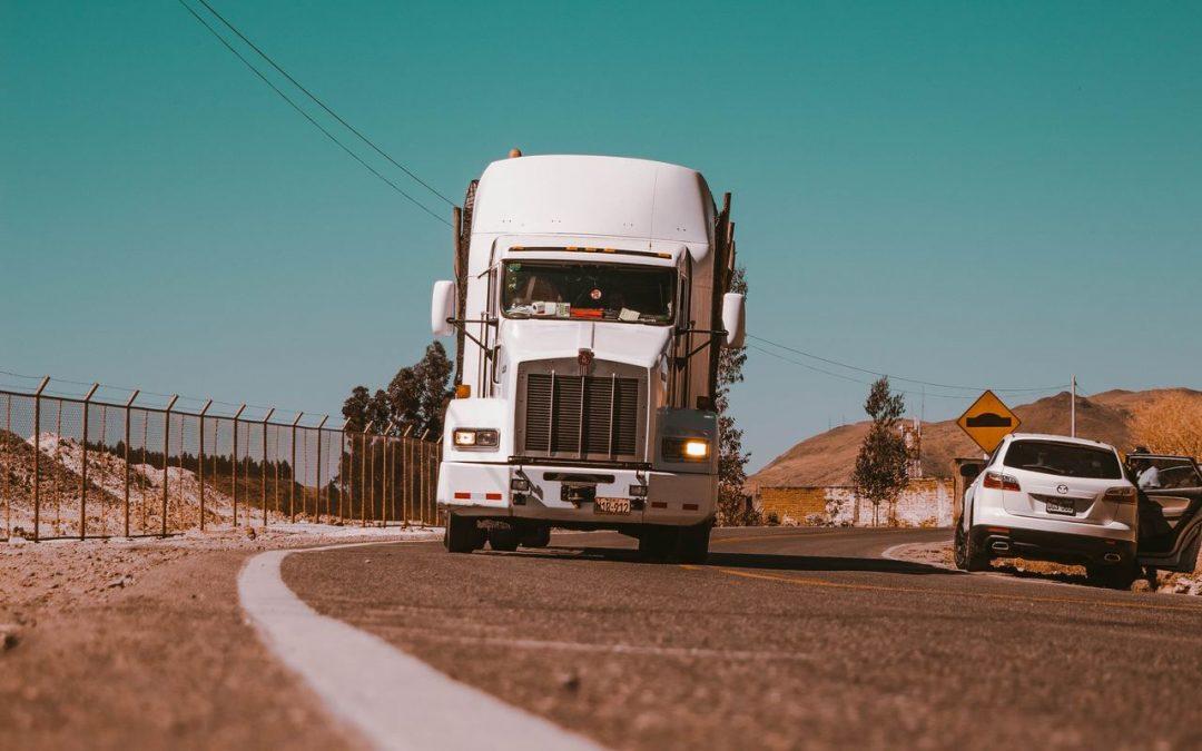 Lastbils delar som passar ens lastbil perfekt
