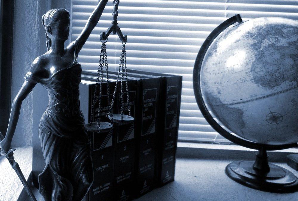 Jurist vid behov