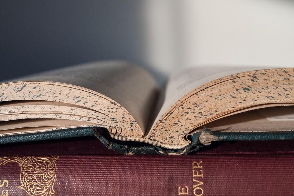 Att binda en bok
