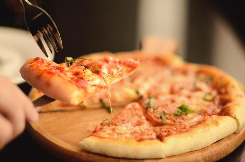 Hur ofta beställer du pizza?