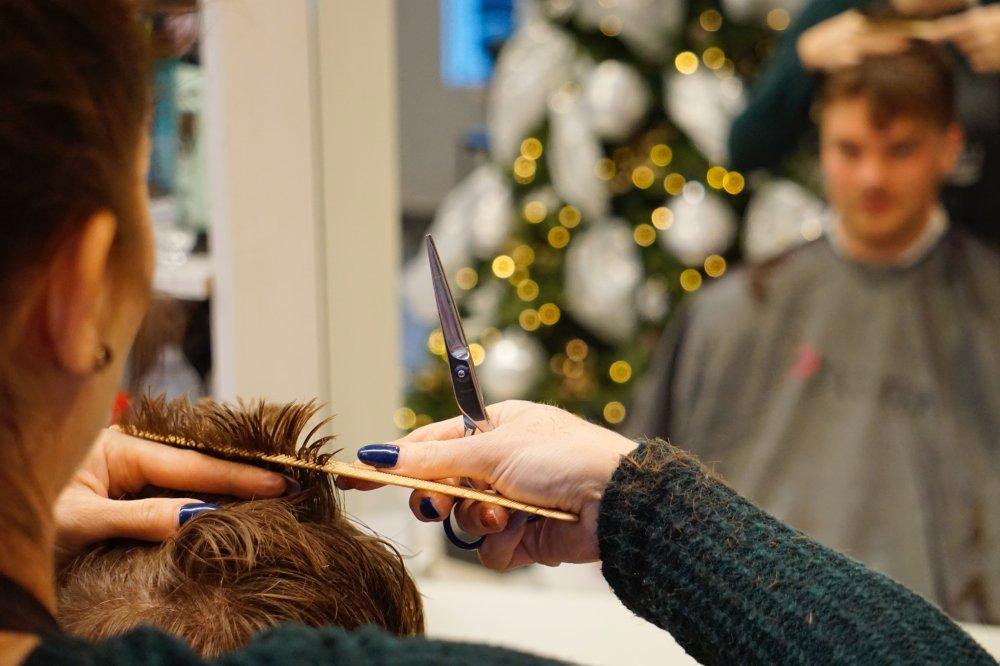 Dags att etablera en relation till en egen frisör i Stockholm