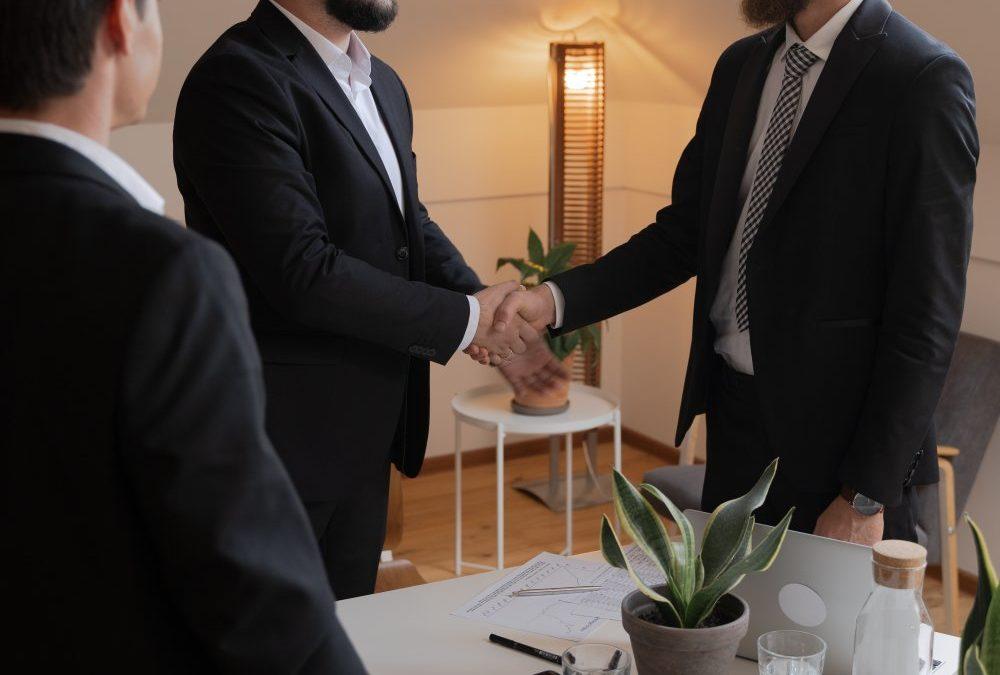 Anlita advokat eller jurist i Göteborg som kan hjälpa vid behov av medling