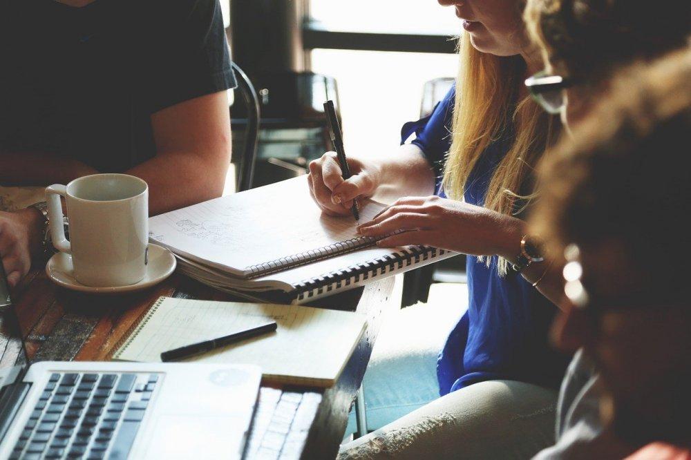 Lär känna dina svagheter och lyft dig i din roll som projektledare